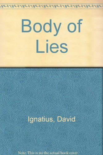 9781847243287: Body Of Lies