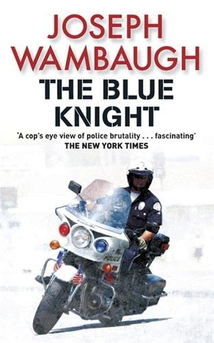 9781847243393: The Blue Knight