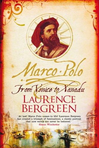 9781847243454: Marco Polo: From Venice to Xanadu