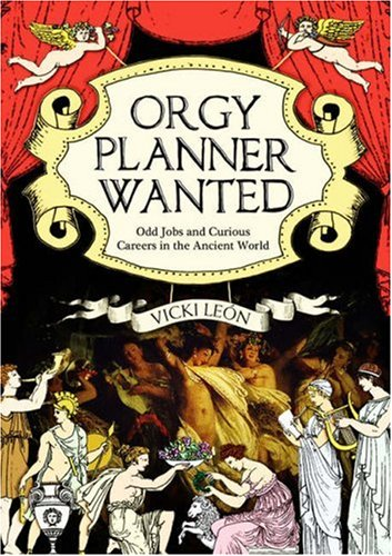 9781847243737: Orgy Planner Wanted
