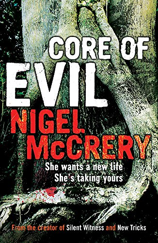 9781847243843: Core of Evil: A gripping thriller that will have you hooked (DCI Mark Lapslie Book 1)
