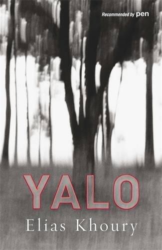 9781847243911: Yalo