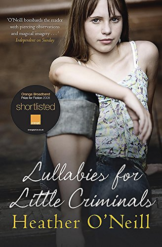 9781847243935: Lullabies For Little Criminals