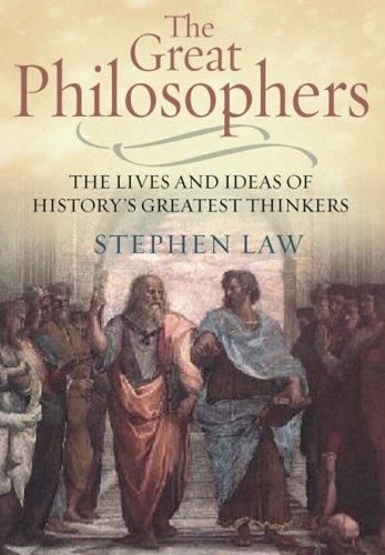 9781847243980: The Great Philosophers