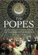 The Popes (9781847244017) by Walsh, Michael