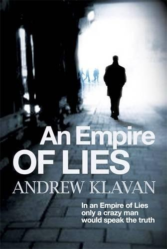 9781847244086: An Empire of Lies