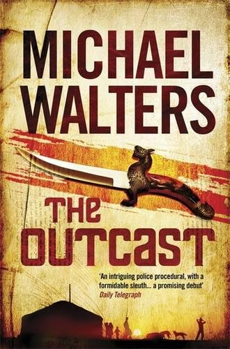 The Outcast: Walters, Michael