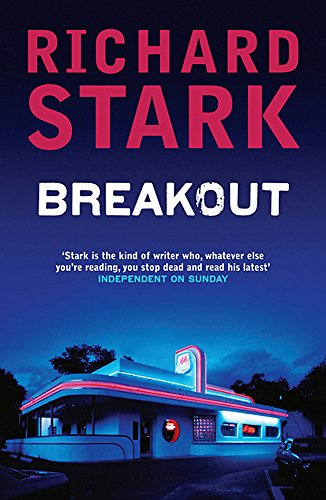 9781847244468: Breakout: A Parker Novel