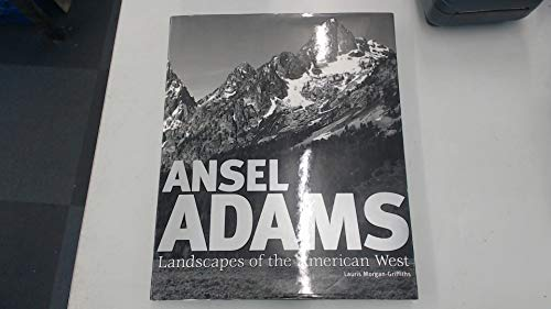 9781847245021: Ansel Adams: Landscapes of the American West