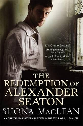 9781847245069: Redemption of Alexander Seaton