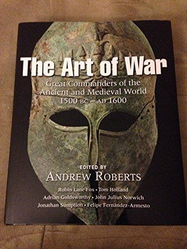 Art of War: Roberts, Andrew (editor)