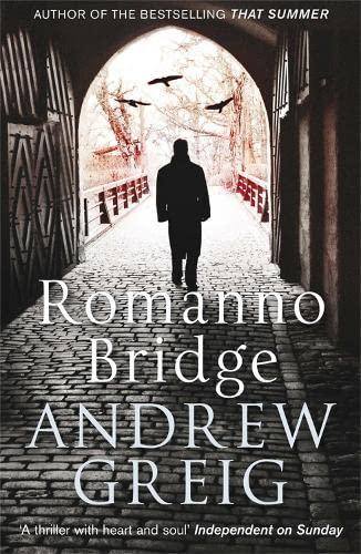 9781847245618: Romanno Bridge