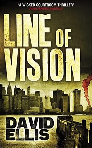 9781847245700: Line of Vision