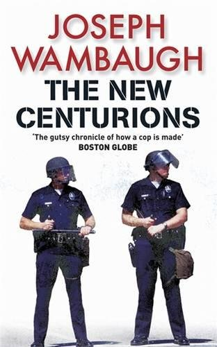 9781847245731: THE NEW CENTURIONS