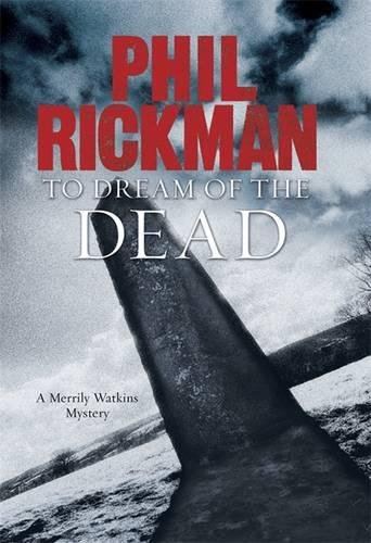 9781847245793: To Dream of the Dead (Merrily Watkins Mysteries)