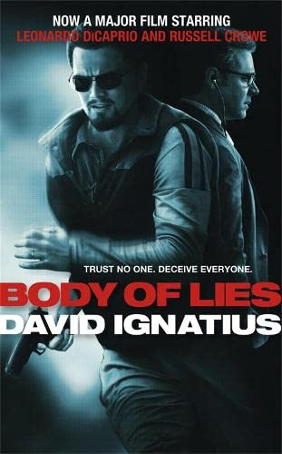 9781847245892: Body of Lies