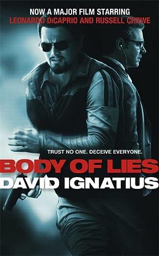 9781847245892: Body of Lies