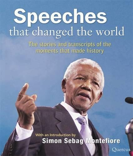9781847246059: Speeches that Changed the World