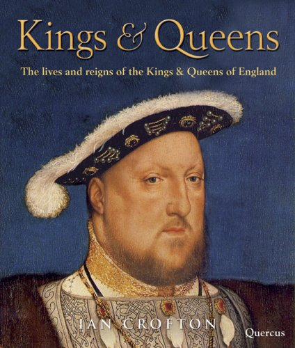 9781847246288: The Kings and Queens of England
