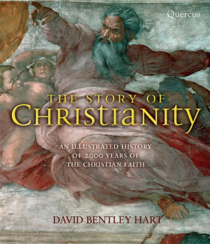 9781847246356: The Story of Christianity: An Illustrated History of 2000 Years of the Christian Faith