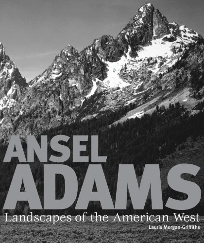 9781847246592: Ansel Adams: Landscapes of the American West