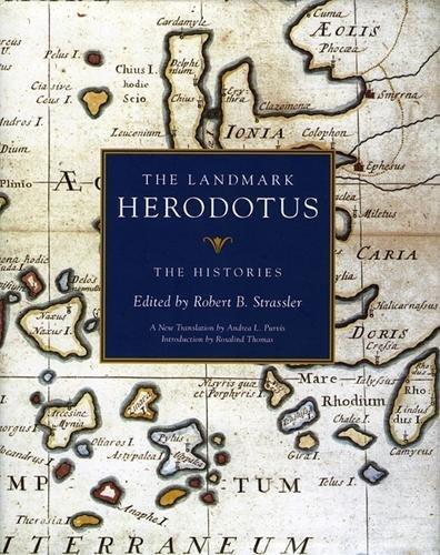 9781847246868: Landmark Herodotus