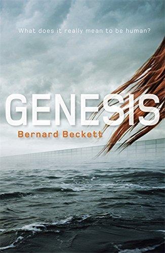 9781847247230: Genesis
