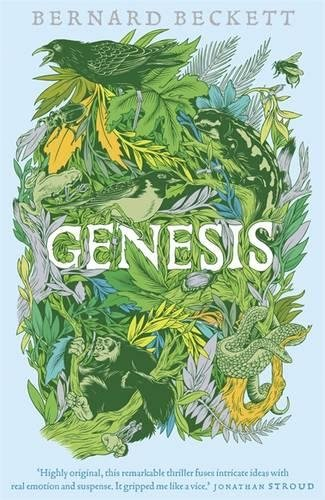 9781847247292: Genesis