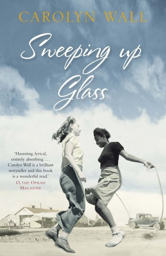 9781847247605: Sweeping Up Glass