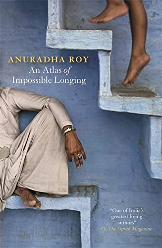 9781847247643: An Atlas of Impossible Longing