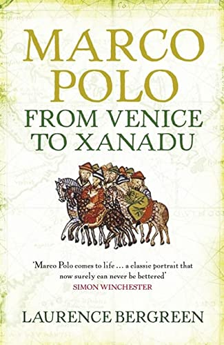 Marco Polo: Bergreen, Laurence