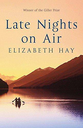 9781847247872: Late Nights on Air: A Novel