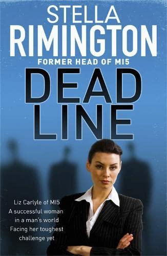 9781847247896: Dead Line