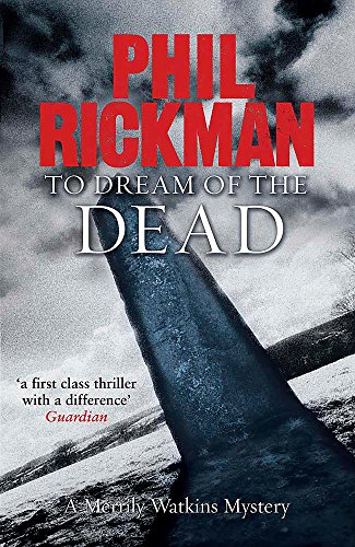 9781847247926: To Dream of the Dead: A Merrily Watkins Mystery (Merrily Watkins Mysteries)