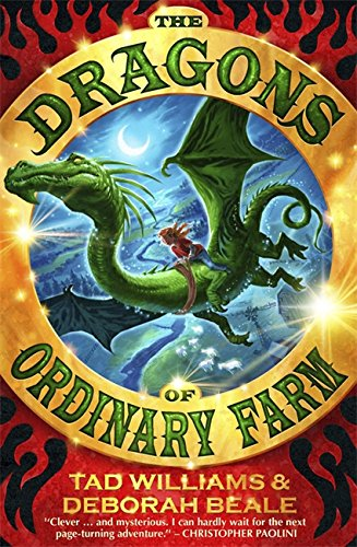 9781847248213: The Dragons of Ordinary Farm