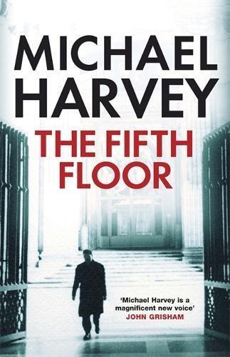9781847248220: The Fifth Floor