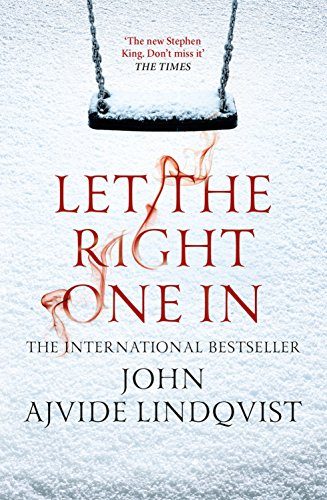 9781847248480: Let the Right One in (Film Tie-in)