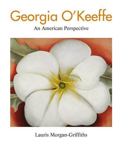 9781847248503: Georgia O'Keeffe: An American Perspective