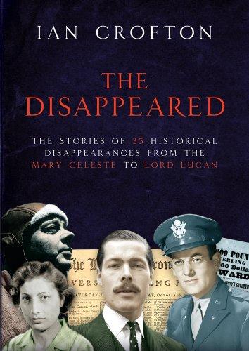 The Disappeared: Crofton, Ian