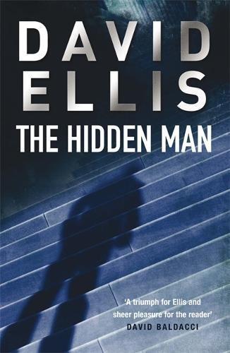 9781847248787: The Hidden Man