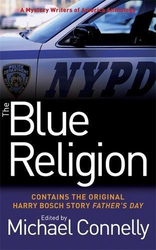 9781847249067: The Blue Religion: A Mystery Writers of America Anthology