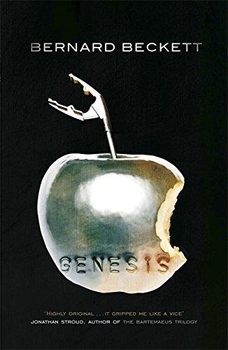 9781847249302: Genesis