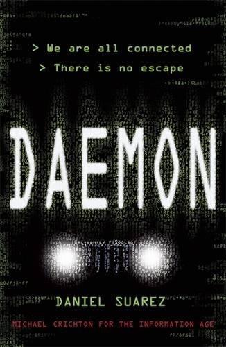 9781847249449: Daemon
