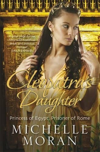 9781847249548: Cleopatra's Daughter
