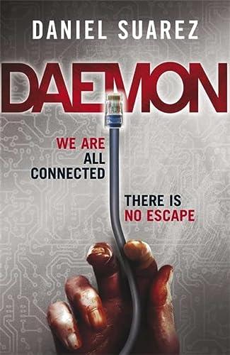 9781847249616: Daemon