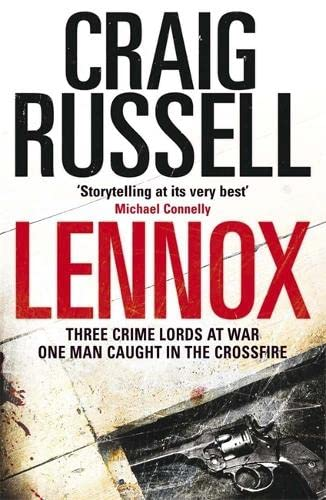 9781847249678: Lennox