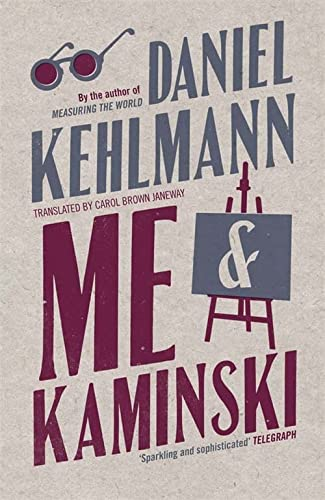 9781847249890: Me and Kaminski
