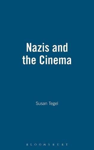 Nazis and the Cinema: Tegel, Susan