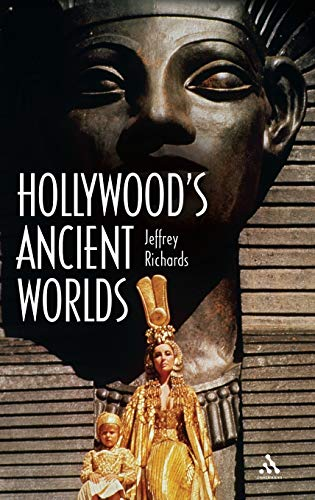 9781847250070: Hollywood's Ancient Worlds