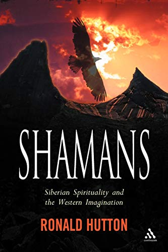 9781847250278: Shamans: Siberian Spirituality and the Western Imagination
